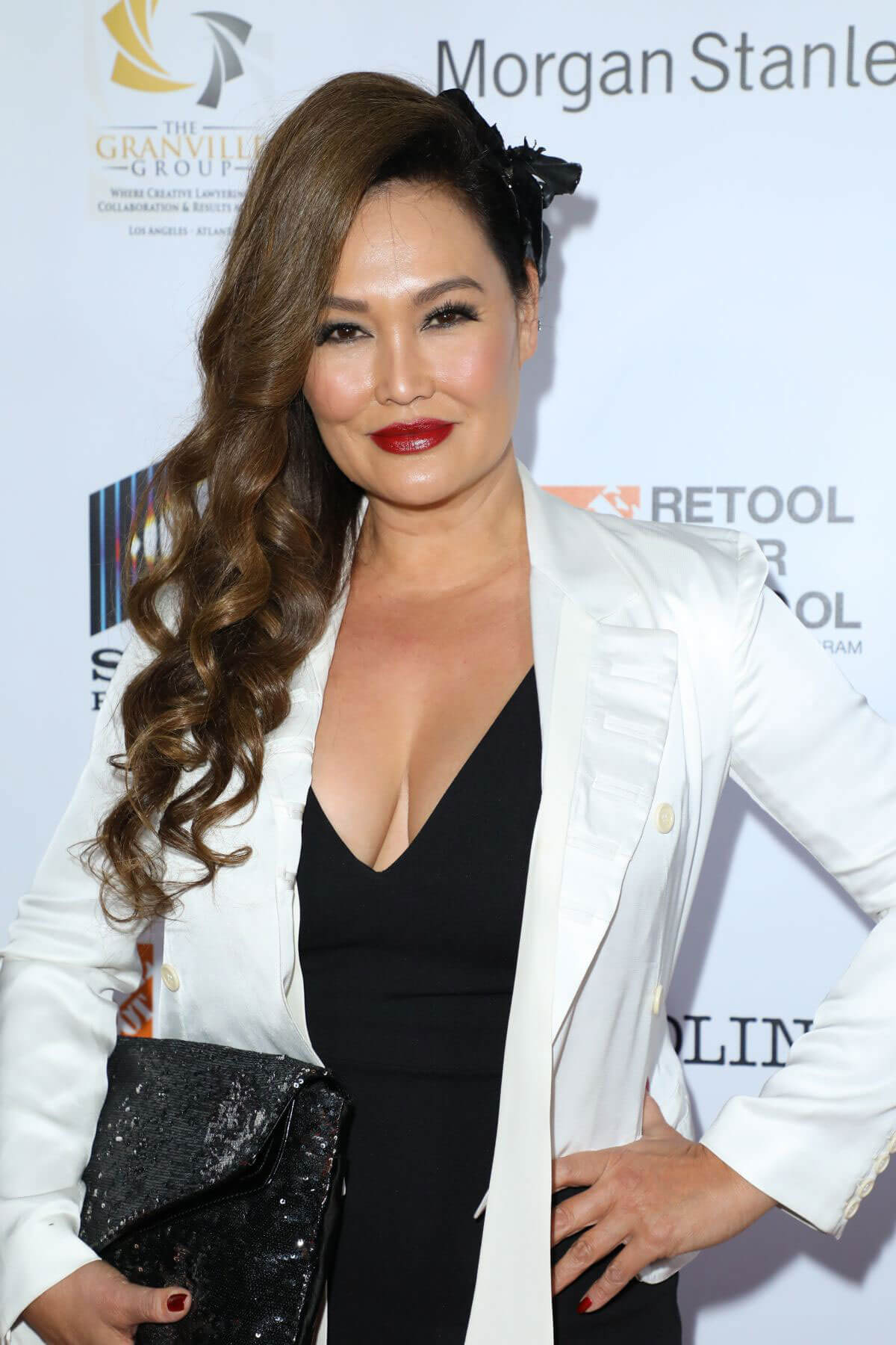 Cleavage Tia Carrere nude (56 foto and video), Pussy, Fappening, Twitter, butt 2015