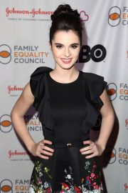 Vanessa Marano Stills at Family Equality Council's Annual Impact Awards in Universal City 2018/03/17