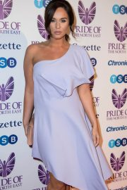 Vicky Pattison Stills at Pride of the North East Awards in Newcastle 2018/03/27 1
