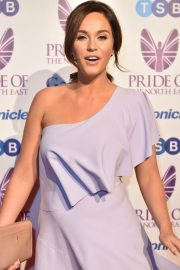 Vicky Pattison Stills at Pride of the North East Awards in Newcastle 2018/03/27 11