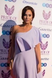 Vicky Pattison Stills at Pride of the North East Awards in Newcastle 2018/03/27 16