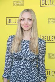Amanda Seyfried Stills at Belleville Opening Night at Pasadena Playhouse 2018/04/22 1