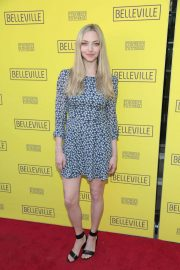 Amanda Seyfried Stills at Belleville Opening Night at Pasadena Playhouse 2018/04/22 2