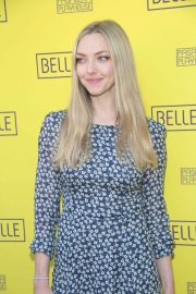 Amanda Seyfried Stills at Belleville Opening Night at Pasadena Playhouse 2018/04/22 4