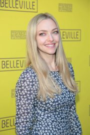 Amanda Seyfried Stills at Belleville Opening Night at Pasadena Playhouse 2018/04/22 6