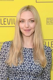 Amanda Seyfried Stills at Belleville Opening Night at Pasadena Playhouse 2018/04/22 7