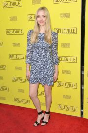Amanda Seyfried Stills at Belleville Opening Night at Pasadena Playhouse 2018/04/22 11
