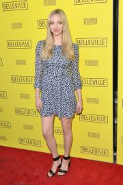 Amanda Seyfried Stills at Belleville Opening Night at Pasadena Playhouse 2018/04/22 13
