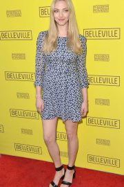 Amanda Seyfried Stills at Belleville Opening Night at Pasadena Playhouse 2018/04/22 14