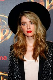 Amber Heard Stills at The Big Picture Presentation at Cinemacon in Las Vegas 2018/04/25 6