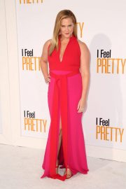 Amy Schumer Stills at I Feel Pretty Premiere in Los Angeles 2018/04/17 1
