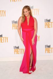Amy Schumer Stills at I Feel Pretty Premiere in Los Angeles 2018/04/17 2