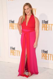 Amy Schumer Stills at I Feel Pretty Premiere in Los Angeles 2018/04/17 5