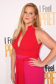 Amy Schumer Stills at I Feel Pretty Premiere in Los Angeles 2018/04/17 8