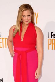 Amy Schumer Stills at I Feel Pretty Premiere in Los Angeles 2018/04/17 11