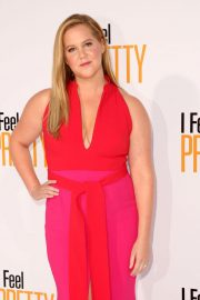Amy Schumer Stills at I Feel Pretty Premiere in Los Angeles 2018/04/17 12