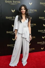 Ana Villafane Stills at Harry Potter and the Cursed Child Broadway Opening in New York 2018/04/22 1