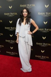 Ana Villafane Stills at Harry Potter and the Cursed Child Broadway Opening in New York 2018/04/22 2