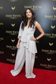 Ana Villafane Stills at Harry Potter and the Cursed Child Broadway Opening in New York 2018/04/22 3