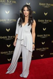 Ana Villafane Stills at Harry Potter and the Cursed Child Broadway Opening in New York 2018/04/22 7