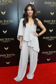 Ana Villafane Stills at Harry Potter and the Cursed Child Broadway Opening in New York 2018/04/22 9