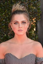 Anne Winters Stills at Daytime Creative Arts Emmy Awards in Los Angeles 2018/04/27 9