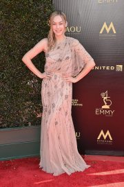 Annika Noelle Stills at Daytime Creative Arts Emmy Awards in Los Angeles 2018/04/27 12
