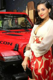 Aparna Brielle Stills at The New Classics Presented by Jeep Wrangler in New York 2018/04/25 4
