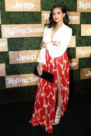Aparna Brielle Stills at The New Classics Presented by Jeep Wrangler in New York 2018/04/25 5