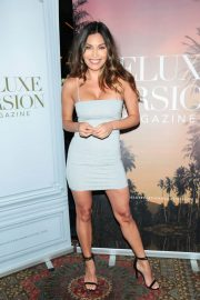 Arianny Celeste Stills at DeLuxe Version 10 Party at Hyde Nightclub in Los Angeles 2018/04/25 2
