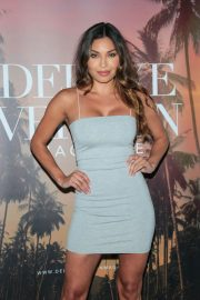 Arianny Celeste Stills at DeLuxe Version 10 Party at Hyde Nightclub in Los Angeles 2018/04/25 6