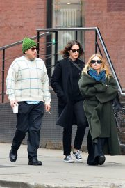 Ashley Olsen Stills Out and About in New York 2018/04/01 4