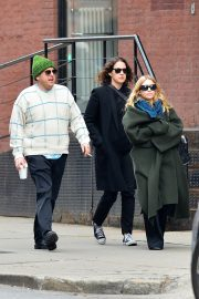 Ashley Olsen Stills Out and About in New York 2018/04/01 5