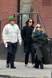 Ashley Olsen Stills Out and About in New York 2018/04/01 6