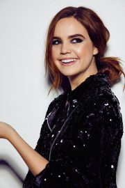 Bailee Madison Poses for Darling Magazine, April 2018 Issue 2