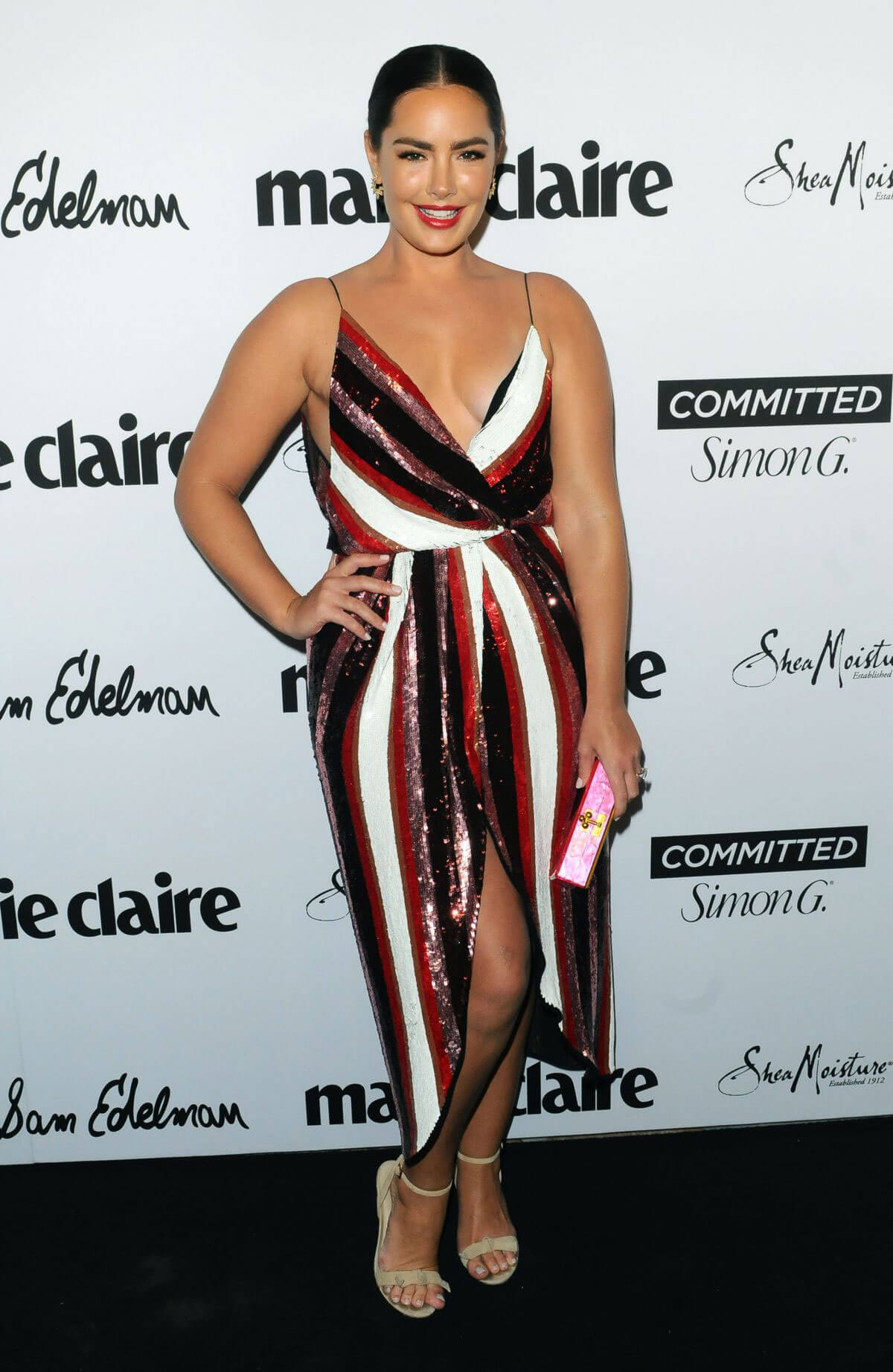 Beau Dunn Stills at Marie Claire Fresh Faces Party in Los Angeles 2018/04/27 8