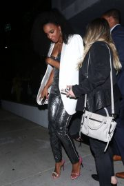 Beyonce and Kelly Rowland Stills at Dundas Traveling Flagship Cocktail Party in Los Angeles 2018/04/24 3