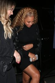 Beyonce and Kelly Rowland Stills at Dundas Traveling Flagship Cocktail Party in Los Angeles 2018/04/24 9