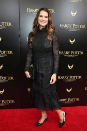 Brooke Shields Stills at Harry Potter and the Cursed Child Broadway Opening in New York 2018/04/22 1