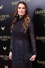 Brooke Shields Stills at Harry Potter and the Cursed Child Broadway Opening in New York 2018/04/22 3