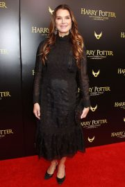 Brooke Shields Stills at Harry Potter and the Cursed Child Broadway Opening in New York 2018/04/22 5