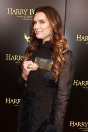 Brooke Shields Stills at Harry Potter and the Cursed Child Broadway Opening in New York 2018/04/22 7