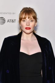 Bryce Dallas Howard Stills at Genius Picasso Premiere at Tribeca Film Festival in New York 2018/04/20 1