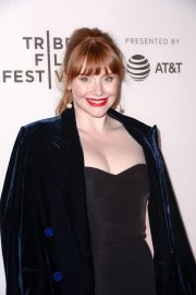 Bryce Dallas Howard Stills at Genius Picasso Premiere at Tribeca Film Festival in New York 2018/04/20 3