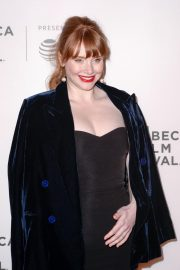 Bryce Dallas Howard Stills at Genius Picasso Premiere at Tribeca Film Festival in New York 2018/04/20 4
