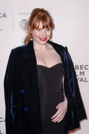 Bryce Dallas Howard Stills at Genius Picasso Premiere at Tribeca Film Festival in New York 2018/04/20 11