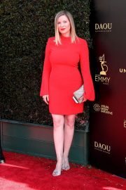 Cady McClain Stills at 2018 Daytime Creative Arts Emmy Awards in Los Angeles 2018/04/27 4