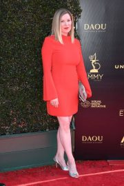 Cady McClain Stills at 2018 Daytime Creative Arts Emmy Awards in Los Angeles 2018/04/27 6