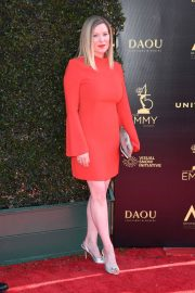 Cady McClain Stills at 2018 Daytime Creative Arts Emmy Awards in Los Angeles 2018/04/27 7