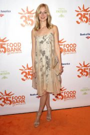 Caitlin Fitzgerald Stills at Food Bank for New York City Can Do Awards Dinner 2018/04/17 7